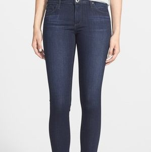 ||ADRIANO GOLDSCHMIED|| Super Skinny Ankle Jeans
